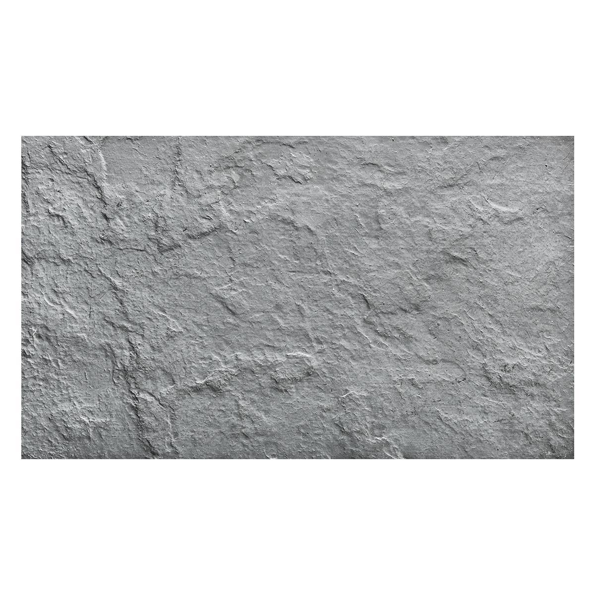 Piso De Concreto Laja Cordillera Gris - 30X50 cm - 0.3 m2