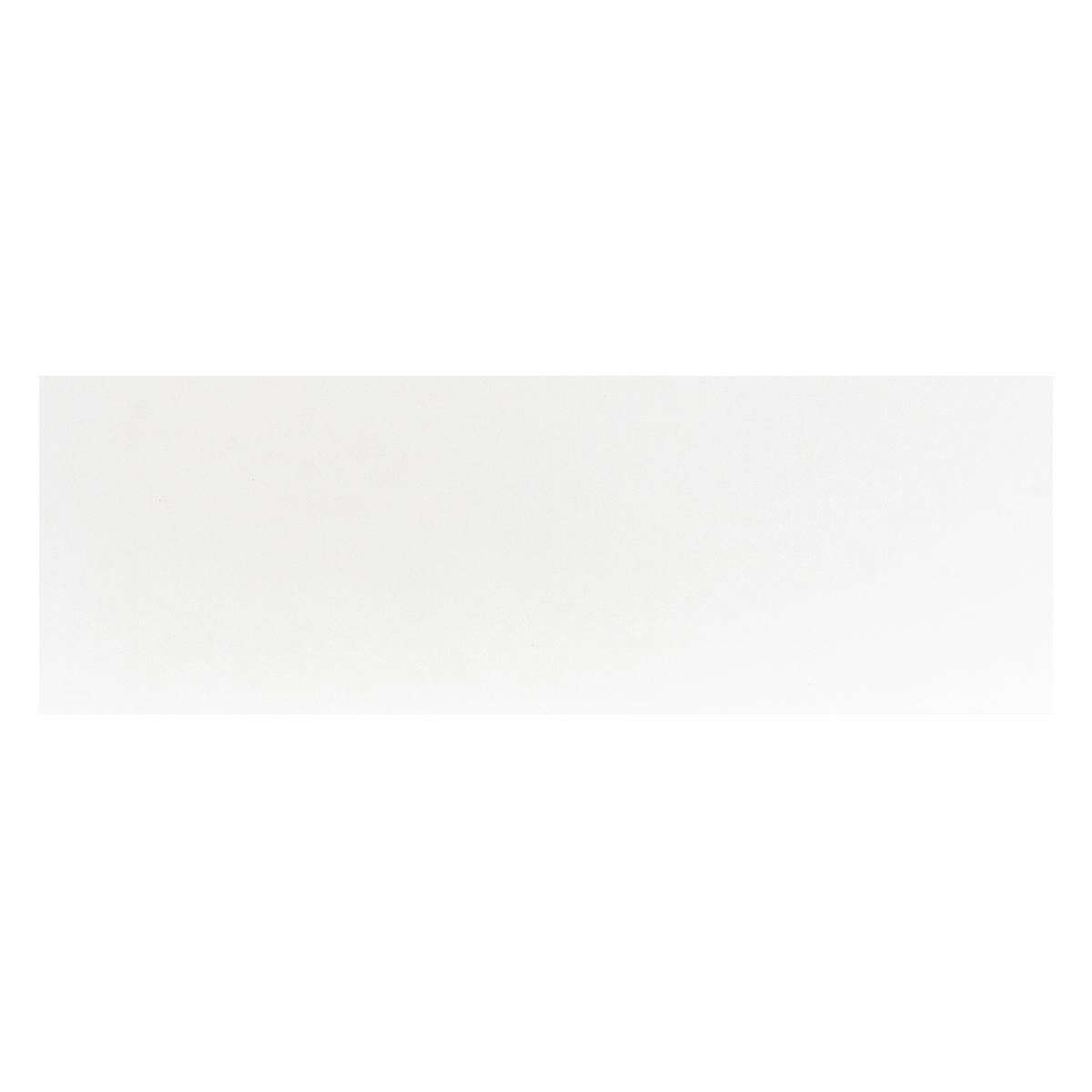 Mayólica Blanco Brillante - 30X90 cm - 1.62 m2
