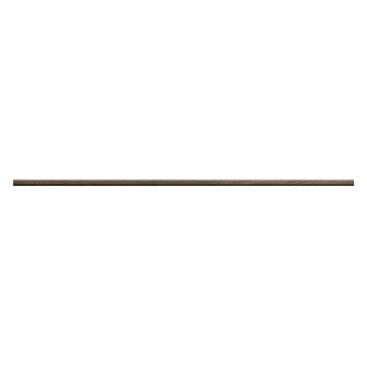 Perfil De Transición Roble Grey Mate - 10X240 cm