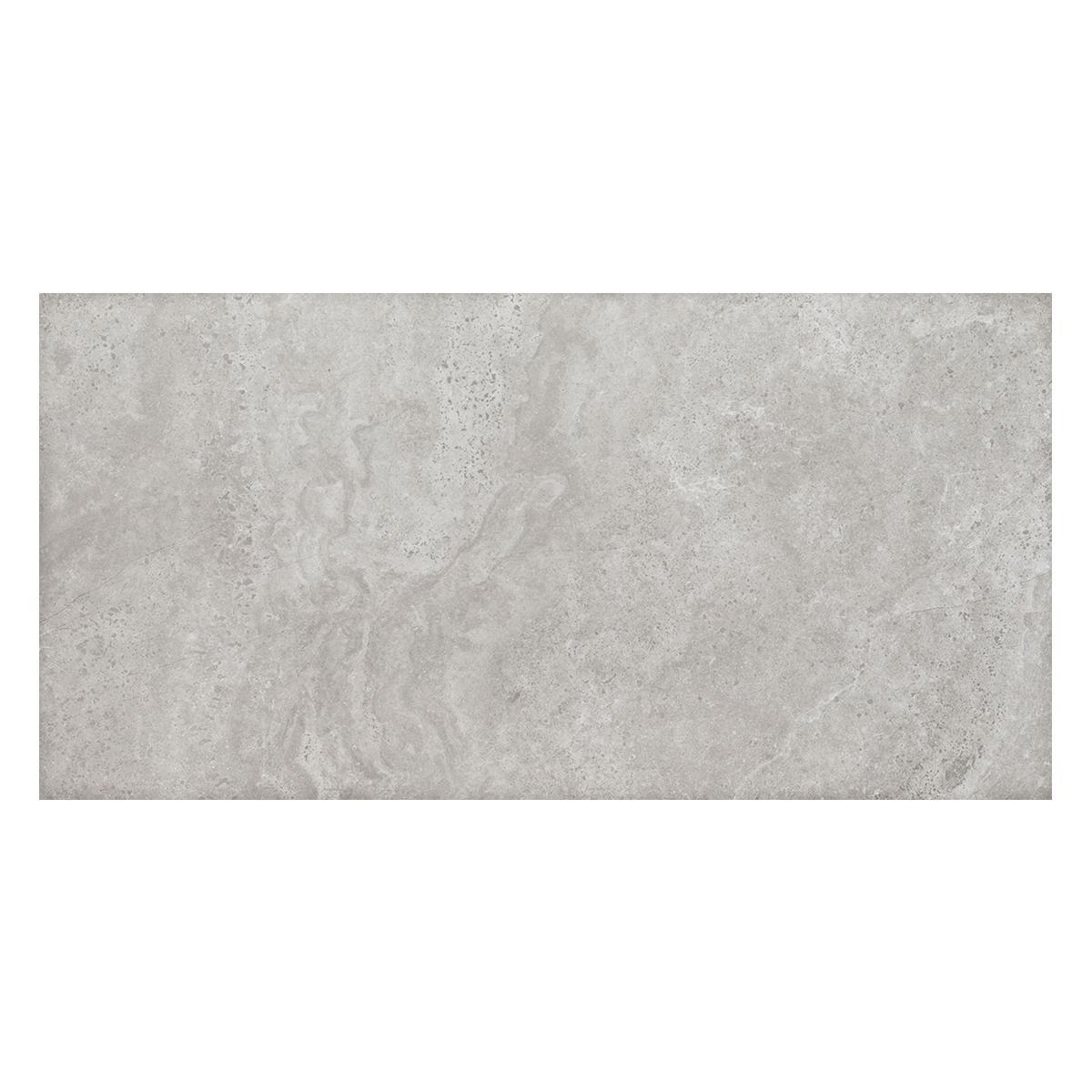 Porcelanato Dolme Gris Brillante - 59.4X118.2 cm - 1.39 m2