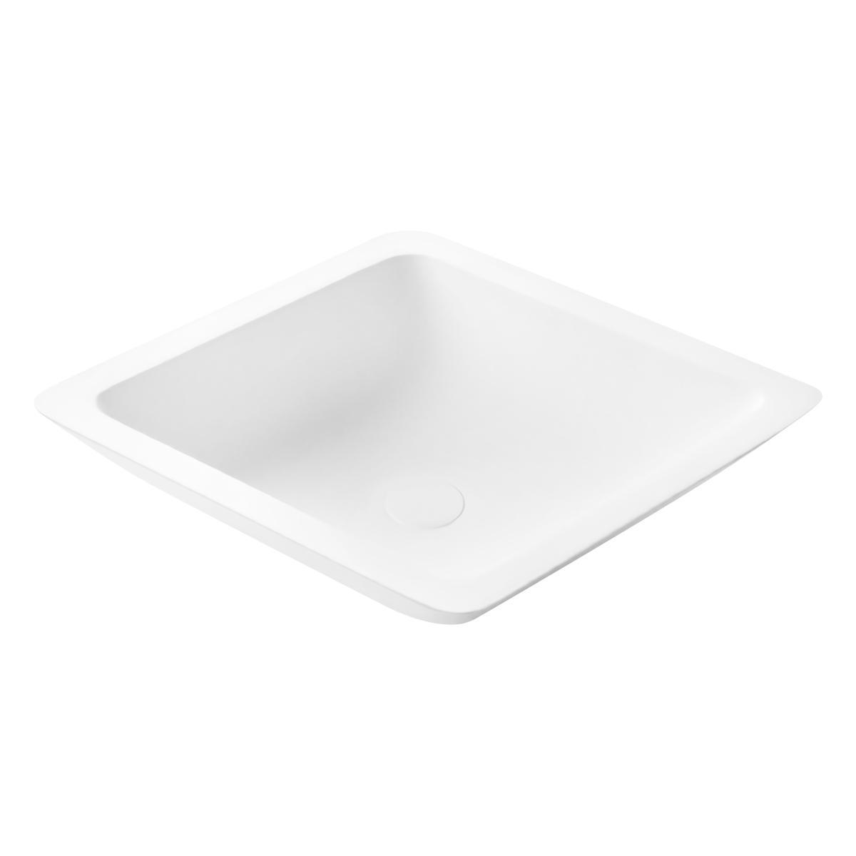 Bowl Hermes Para Sobreponer - Blanco