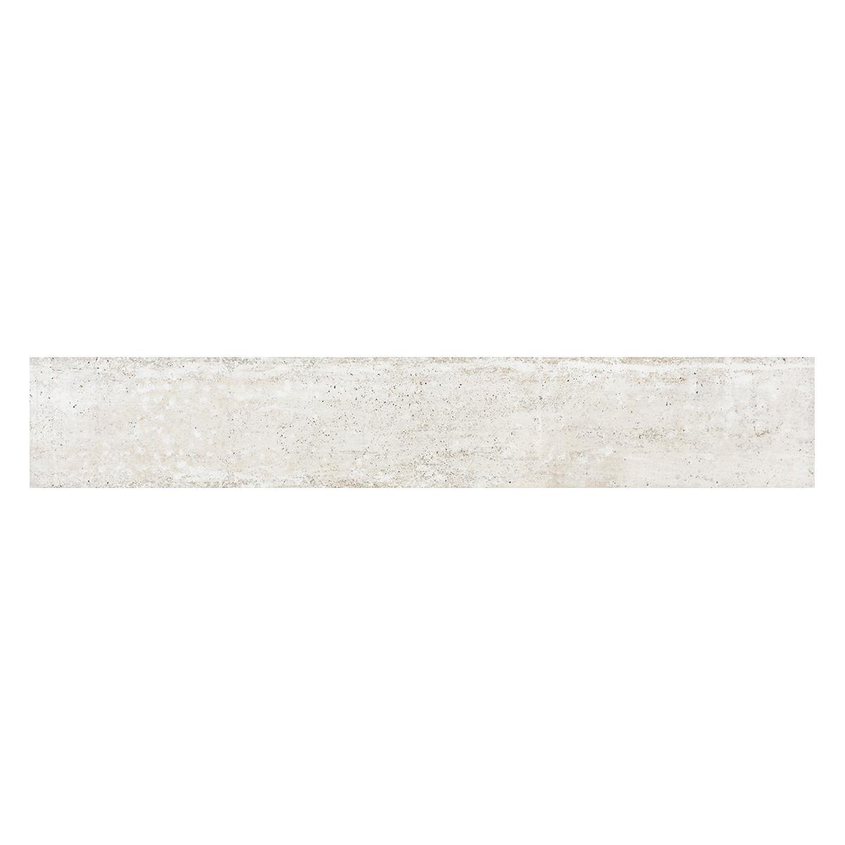 Porcelanato Mube Gris Mate - 19.4X118.2 cm - 1.37 m2