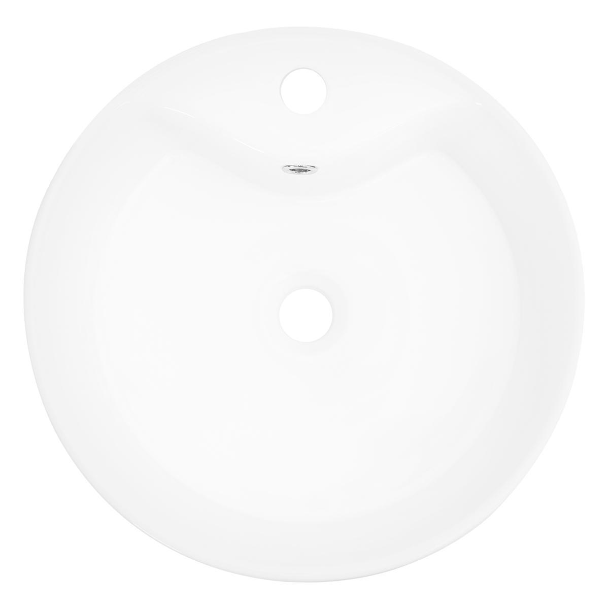 Bowl Liart Para Sobreponer - Blanco