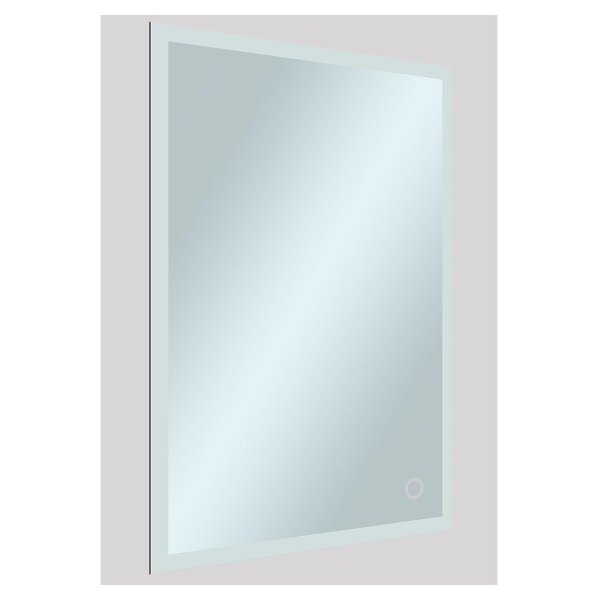 Espejo Luminar Con Luz Led Para Baño