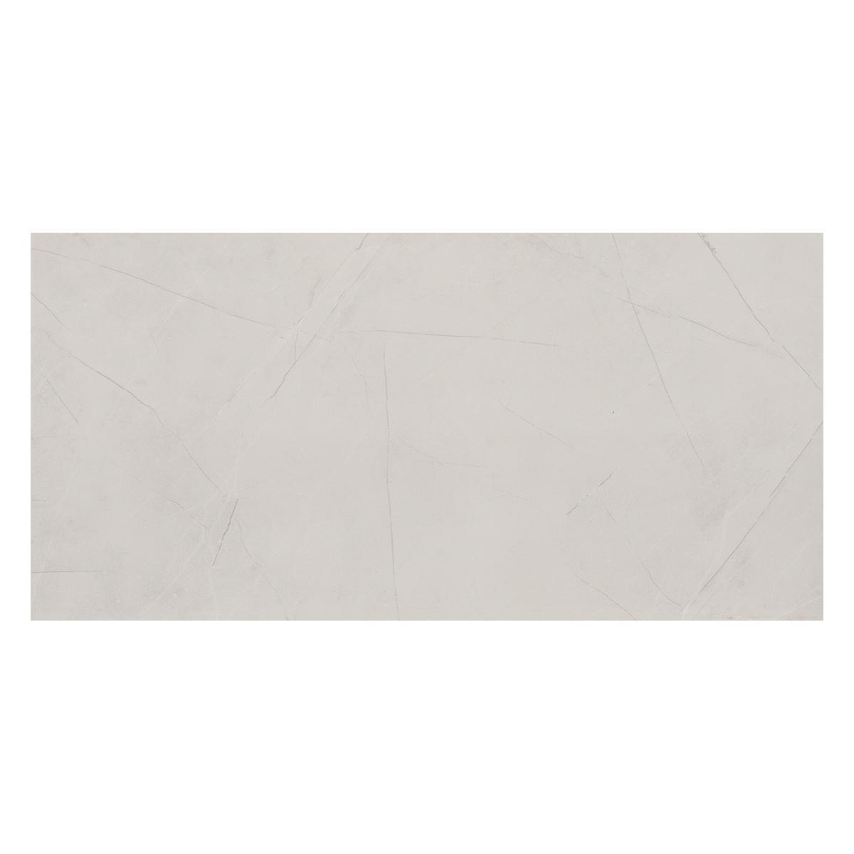 Mayólica Color Blanco Brillante - 30X60 cm - 0.90 m2