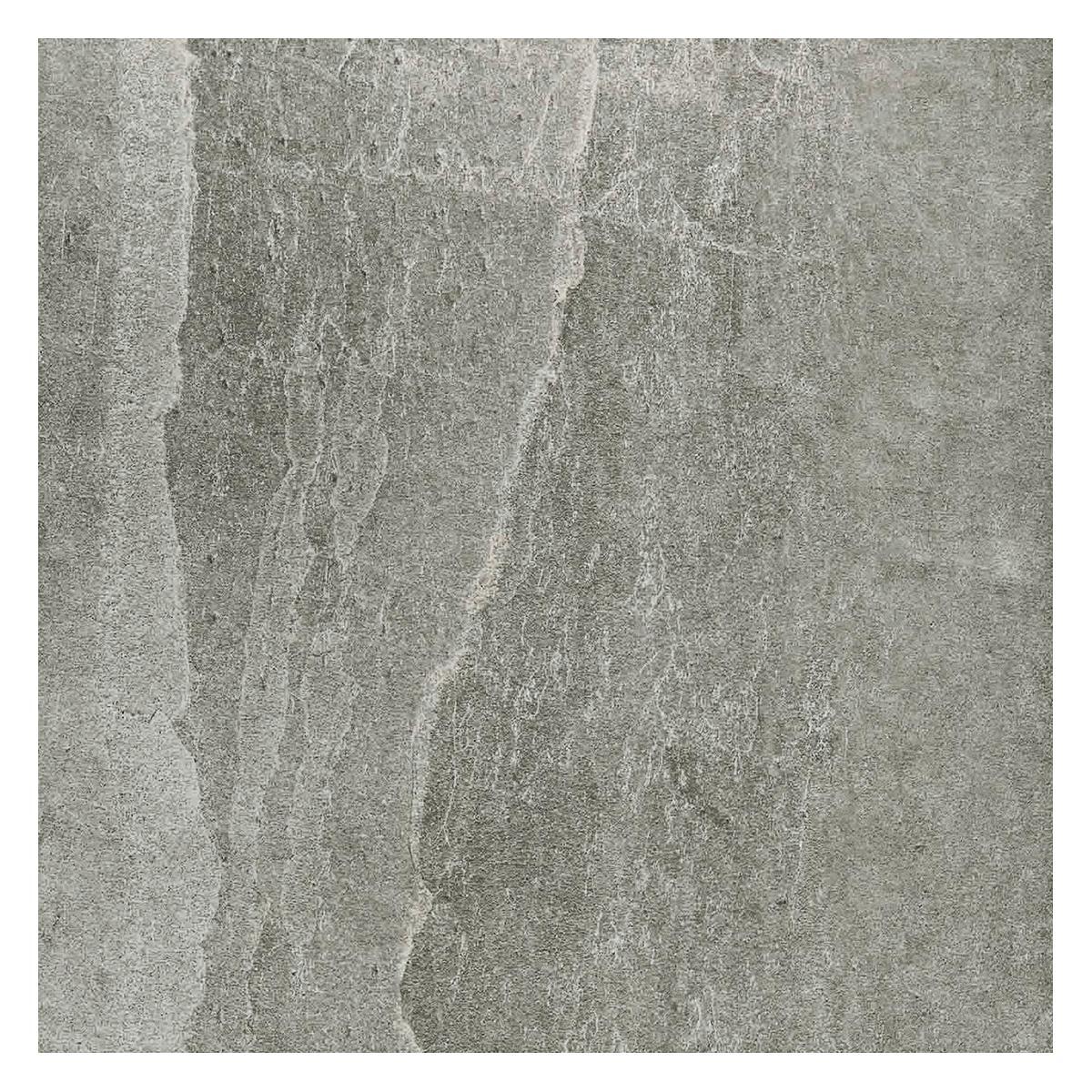 Porcelanato X Rock Gris Mate - 60X60 cm - 1.08 m2