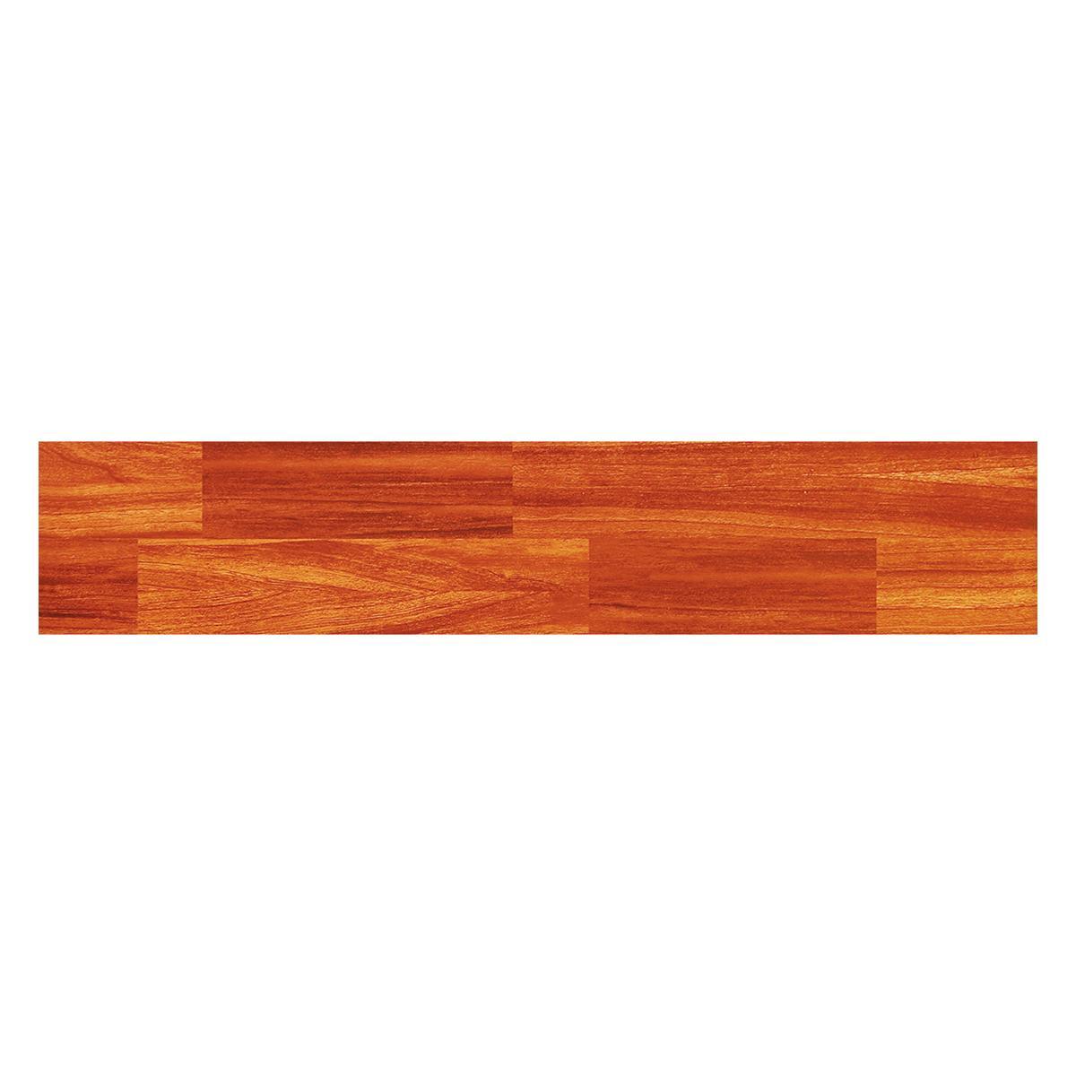 Zócalo Dallas Caramelo Brillante - 8.7X45 cm - 1 pza