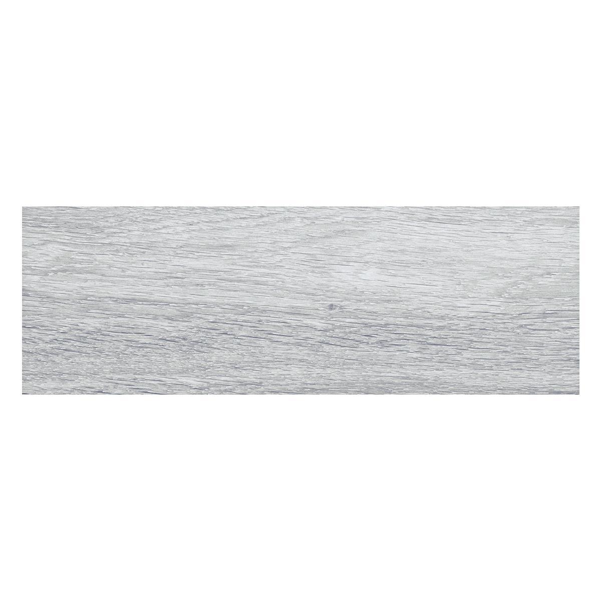 Piso Aspen Gris Mate - 20X60 cm - 1.44 m2