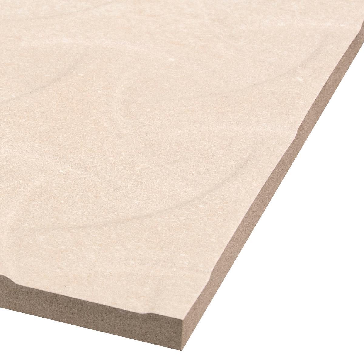 Mayólica Wave Beige Mate - 30X60 cm - 0.90 m2