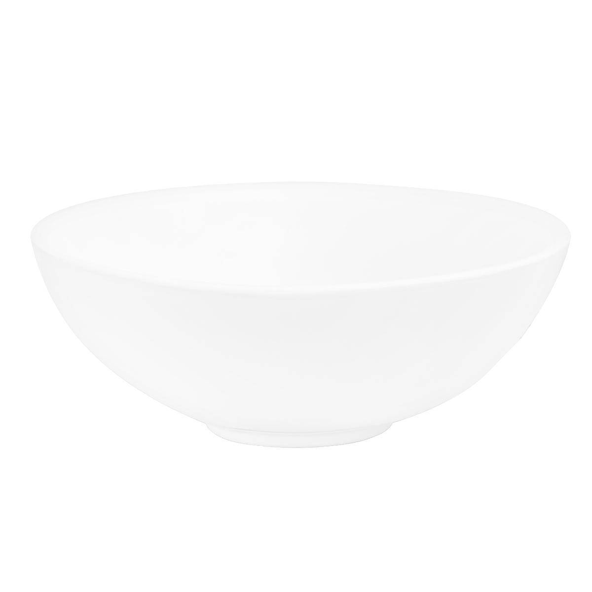 Bowl Magnolia Para Sobreponer - Blanco