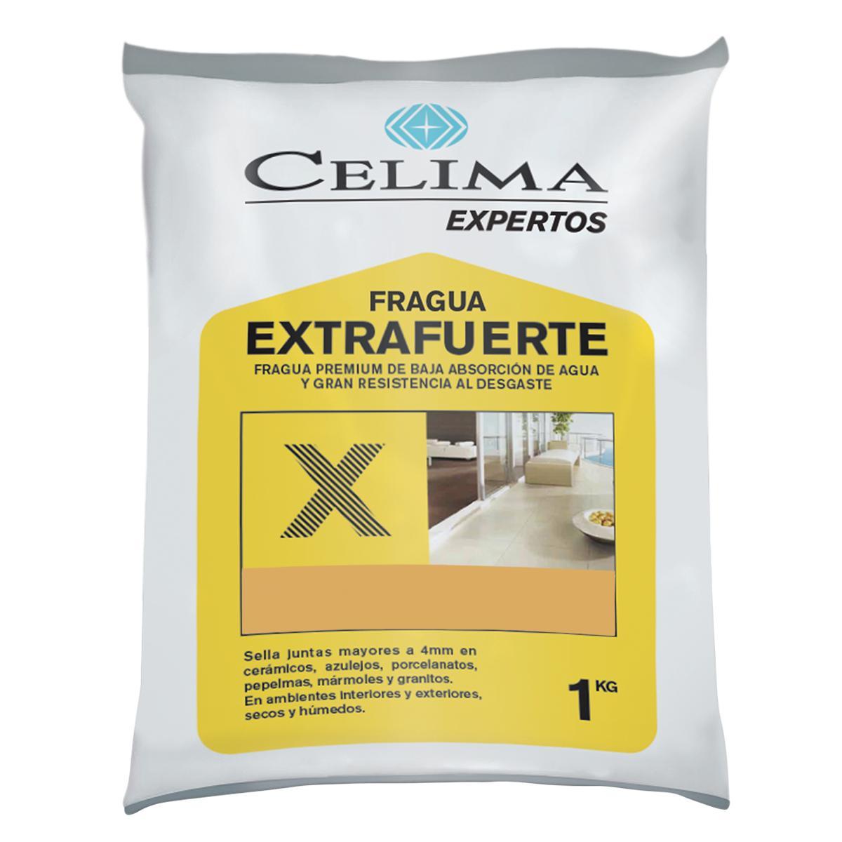 Fragua Premium Extrafuerte Avellana - 1 KG
