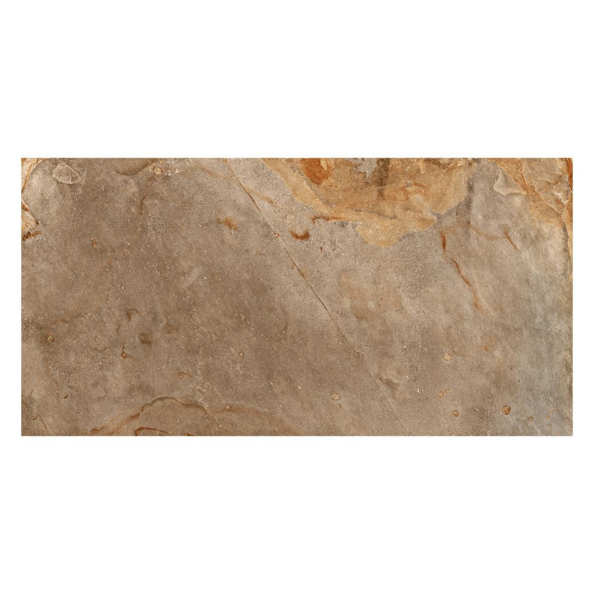 Porcelanato Borba Oxido Mate - 60X120 cm - 1.44 m2