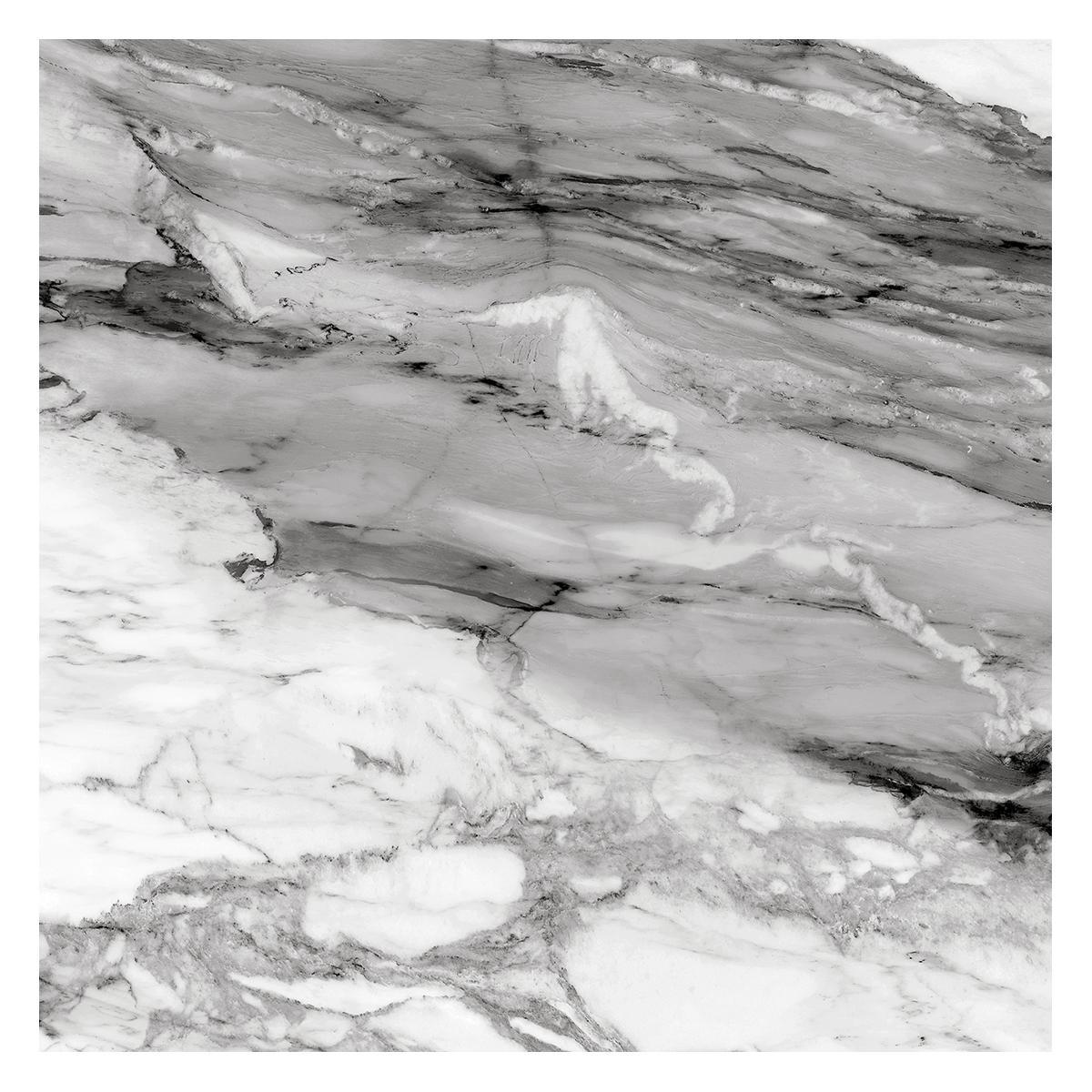 Porcelanato Maré Blanco/Gris Mate - 100X100 cm - 2.00 m2