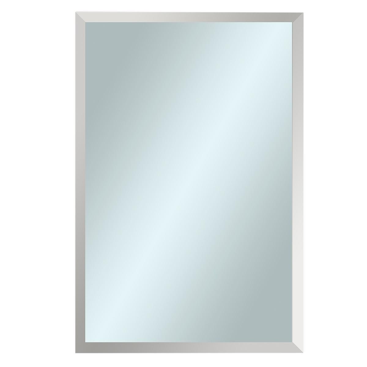 Espejo Suecia Cristal