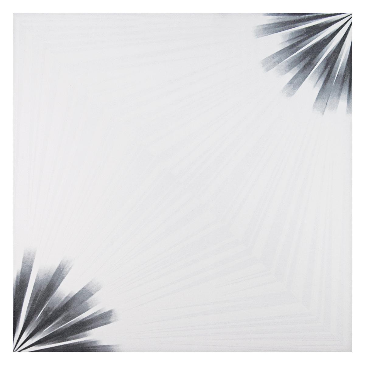 Piso Pisa Blanco Brillante - 45X45 cm - 2.03 m2