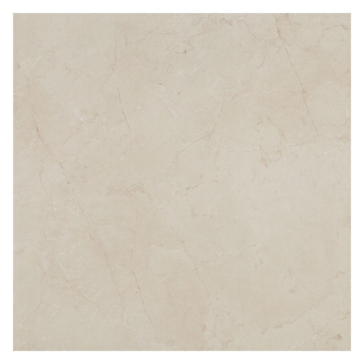 Porcelanato Sevilha Beige Mate - 59X59 cm - 1.39 m2