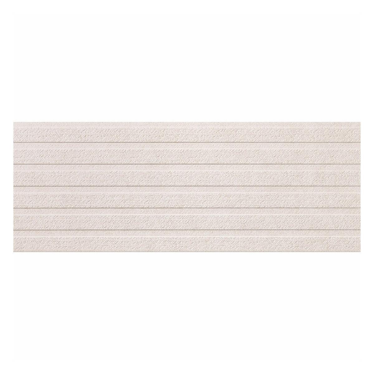 Mayólica Capri Blanco Mate - 45X120 cm - 1.62 m2