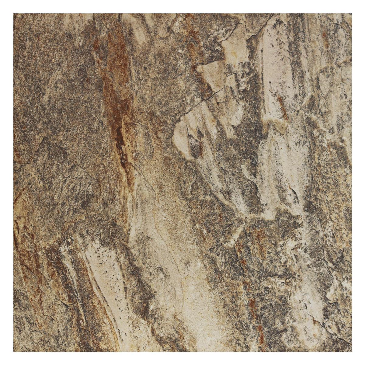 Porcelanato Petra Gris Brillante - 60X60 cm - 1.44 m2